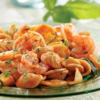 Light Shrimp Pasta Sauce Recipes