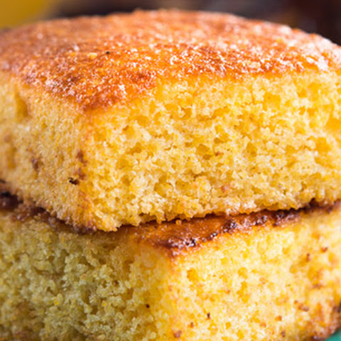 Blue Ribbon Corn Bread