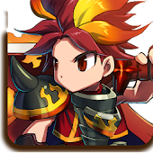 Download Full 勇者前線 Brave Frontier 1.4.5 APK