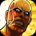 Attack Run:Attack on Titan APK for Bluestacks