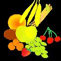 Seasonal Fruit icon