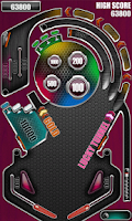 Screenshot of Pinball Pro