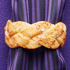 Napkin Rings You Can Eat