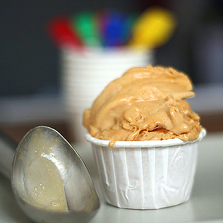 salted butter caramel sauce paris a deep dark salted butter caramel ...