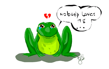 Frog's life