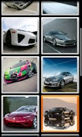 Screenshot of Car Pictures