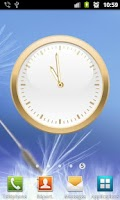 Screenshot of Analog Clock Collection HD