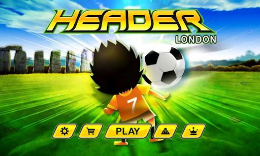 頂球達人倫敦版 足球