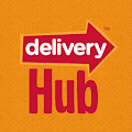 DeliveryHub by GrubHub APK for Bluestacks