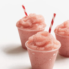 Sluggers' Strawberry Slushies