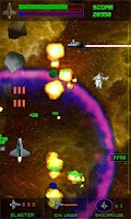 Screenshot of Star Spartan LITE