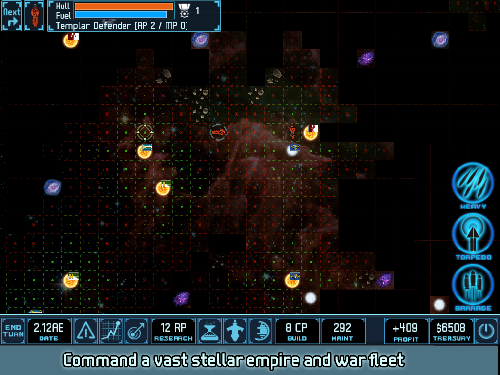 Star Traders 4X Empires Elite Screenshot 16