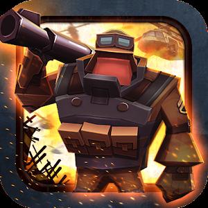 Cover art WarCom: Genesis