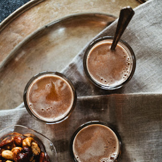 Hot Buttered Rum With Cream Recipes