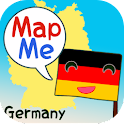 MapMe Germany icon