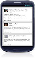 Screenshot of CSR Racing Cheats N Tip Guides