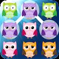 Swipe Owls APK for Bluestacks
