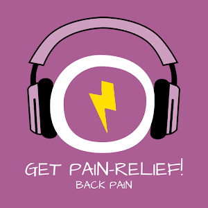 Get Pain Relief! Back Pain