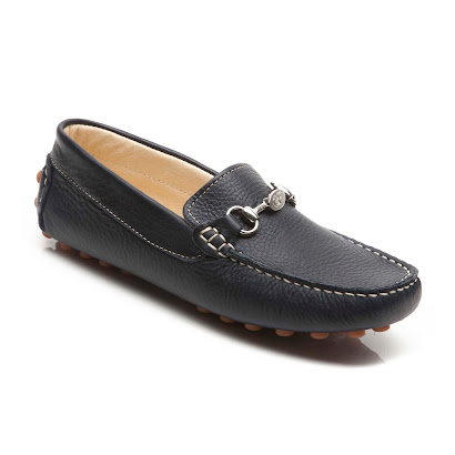 GF Ferre Branded Slip On Loafer SHOE