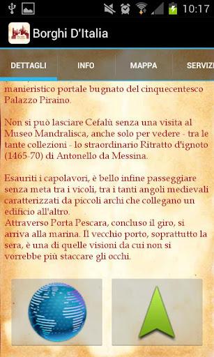 免費下載旅遊APP|Borghi Italia Free app開箱文|APP開箱王