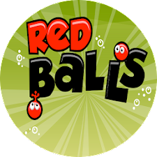 Great!! Red Balls
