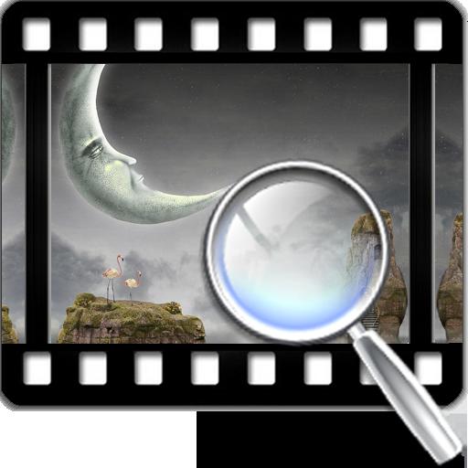 Foto Fun HD - Fantasy Pack1 LOGO-APP點子