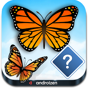 game guess the butterfly photo quiz apk for kindle fire