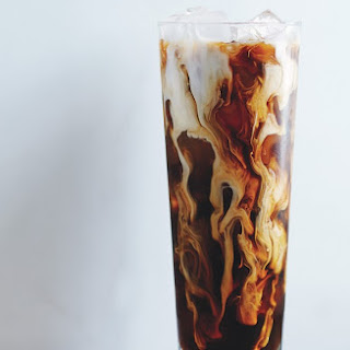 Iced Coffee Whiskey Recipes