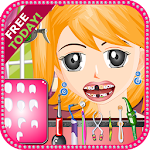Tornie at Dentist APK Image