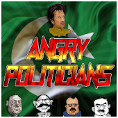 Funny and Angry Politicians for Lollipop - Android 5.0