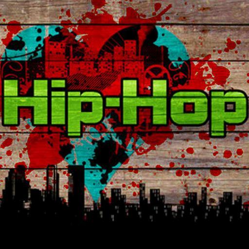 嘻哈說唱壁紙 攝影 App LOGO-APP試玩