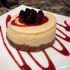 World's Best Cheese Cake (Cheesecake)
