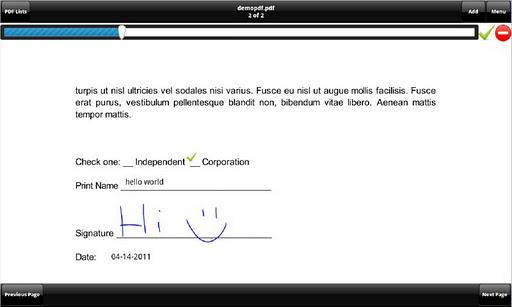 【免費商業App】SignMyPad-APP點子