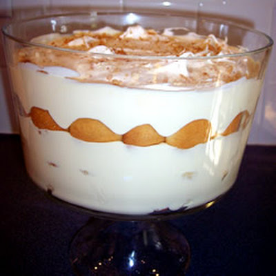 Best Banana Pudding