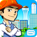 APK Game Little Big City for BB, BlackBerry