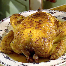 English Roast Chicken
