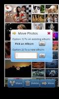 Screenshot of Fishbowl Photo Gallery (Donut)