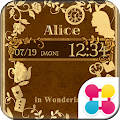 Free Old Book Of Alice Wallpaper APK for Windows 8