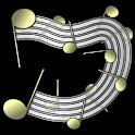 MusicScalesDavidKBD icon