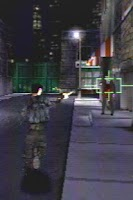 Screenshot of Syphon Filter™ (Italian)
