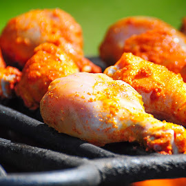 Missing summer  by Rajat Das - Food & Drink Meats & Cheeses ( chicken; )
