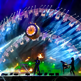 Trans-Siberian Orchestra by Neil Holloman - News & Events Entertainment ( band, christmas, concertphotography, rock, transsiberianorchestra, photography )