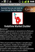 Screenshot of Vf Market Enabler *ADS*