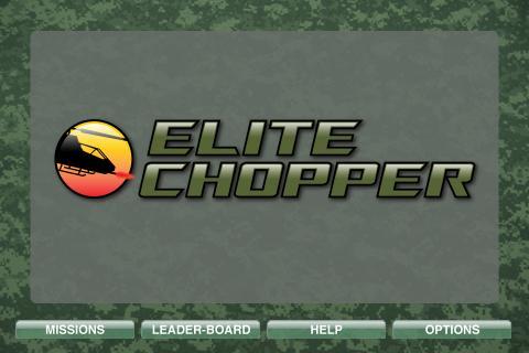 Elite Chopper