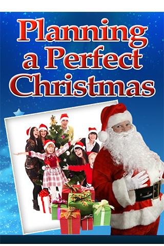 Planning a Perfect Christmas