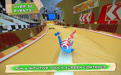 Turbo FAST - screenshot