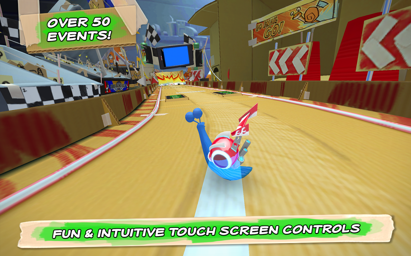 Turbo FAST Screenshot 8