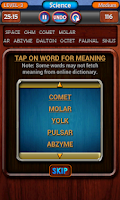Screenshot of Word Swap