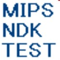 Market Test for MIPS Android