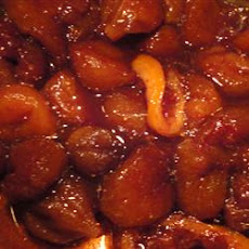 Real Fig Preserves